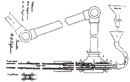 Rysunek patentowy